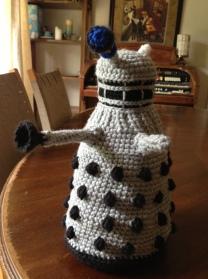Big Dalek