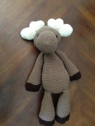 Bellsy Moose